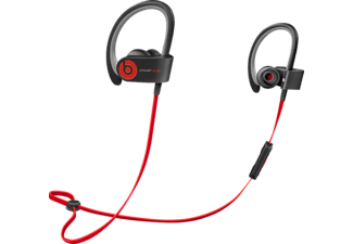 BEATS Powerbeats2 Wireless - Svart/Röd