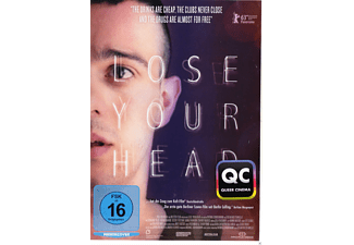 LOSE YOUR HEAD - (DVD)