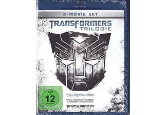 Transformers Trilogie [Blu-ray]