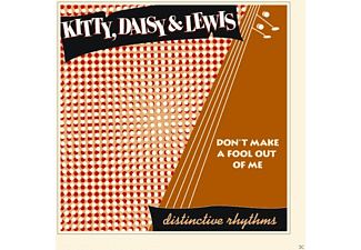 Kitty, Daisy & Lewis - Don't Make A Fool Out Of Me - (Vinyl)