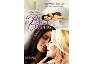 A Perfect Ending - (DVD)