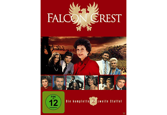 Falcon Crest - Staffel 2 - (DVD)