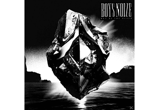 Boys Noize - Out Of The Black - (CD)