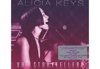 Alicia Keys - Alicia Keys - Vh1 Storytellers [CD]
