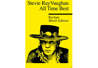 Stevie Ray Vaughan - All Time Best - Reclam Musik Edition 29 [CD]