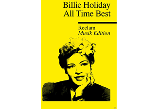 Billie Holiday - All Time Best - Reclam Musik Edition - (CD)