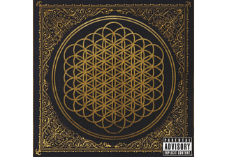 Bring Me The Horizon - Sempiternal - (CD)