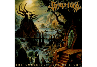 Rivers Of Nihil - The Conscious Seed Of Light [CD]