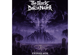 The Black Dahlia Murder - Everblack - (CD)