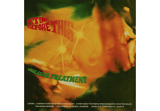 Julian's Treatment - A Time Before This [CD]