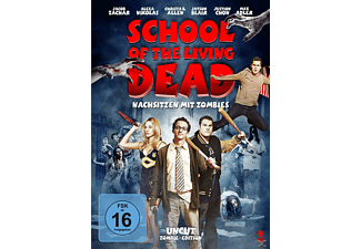 School of the Living Dead [DVD]