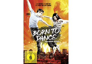 Born to Dance [DVD]