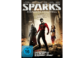 Sparks - The Origin of Ian Sparks [DVD]