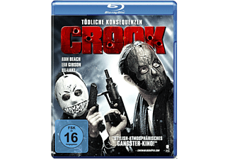 Crook [Blu-ray]