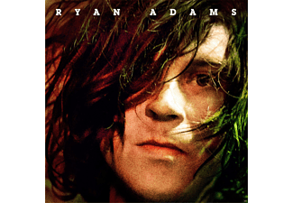 Ryan Adams - Ryan Adams [CD]
