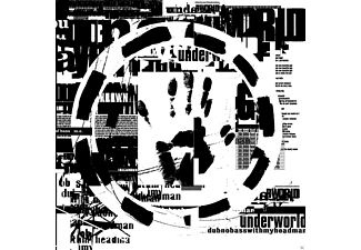 Underworld - Dubnobasswithmyheadman (2 LP Ltd.Edt., Remastered) - (Vinyl)