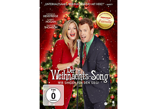 der weihnachts song dvd kom dien dvd mediamarkt. Black Bedroom Furniture Sets. Home Design Ideas