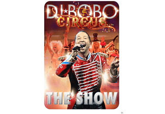 DJ Bobo - Circus - The Show [Blu-ray]