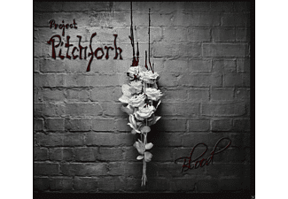 Project Pitchfork - Blood - (CD)