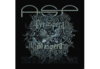 ASP - Per Aspera Ad Aspera - This Is Gothic Novel Rock - (CD)