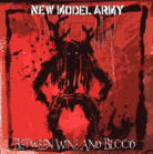 New Model Army - Between Wine And Blood [CD] jetztbilligerkaufen