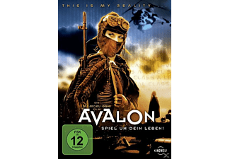 Avalon [DVD]