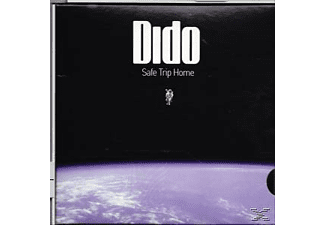 Dido - Safe Trip Home [CD]