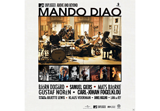 Mando Diao - Mtv Unplugged - Above And Beyond - (Blu-ray)