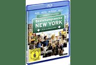 Beziehungsweise New York - (Blu-ray)