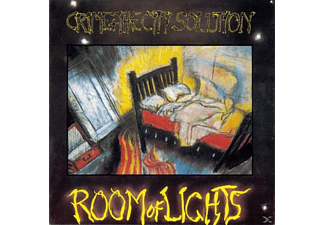 Crime & The City Solution - Rooms Of Light [CD]