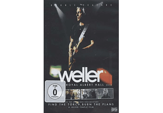 Paul Weller - Paul Weller Live 2010 (Dvd+Bonus Cd) - (DVD + CD)