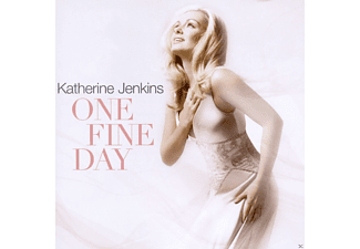 Katherine Jenkins, VARIOUS - One Fine Day - (CD + DVD Video)