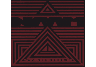 Naam - The Ballad of the Starchild [CD]