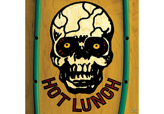 Hot Lunch - Hot Lunch - (CD)