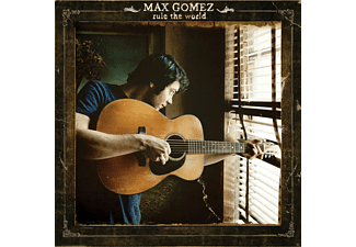 Max Gomez - Rule The World [CD]