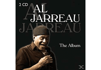 Al Jarreau - The Album - (CD)