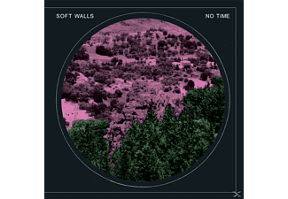Soft Walls - No Time - (LP + Download)