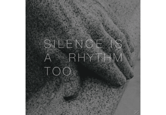 Matthew Collings - Silence Is A Rhythm Too - (CD)