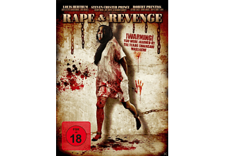Rape and Revenge - (DVD)