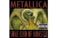 Metallica - Some Kind Of Monster - (CD)
