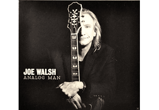 Joe Walsh - Analog Man - (CD)