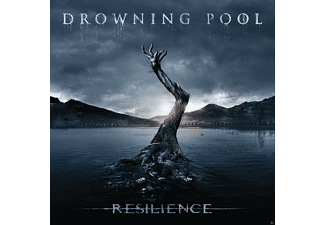 Drowning Pool - Resilience [CD + DVD]
