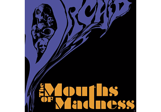 The Orchid - The Mouths Of Madness - (CD)