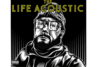 Everlast - The Life Acoustic [CD]