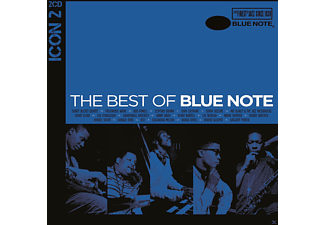 VARIOUS - The Best Of Blue Note - (CD)