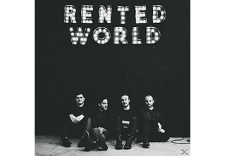 Menzingers - Rented World [CD]