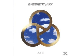 Basement Jaxx - Junto [CD]