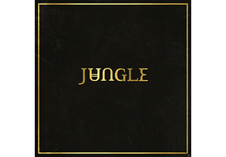Jungle - Jungle [CD]