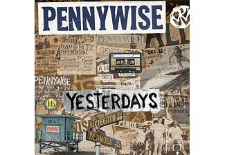 Pennywise - Yesterdays [CD]