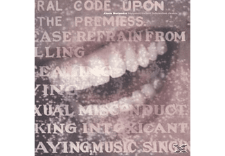 Alanis Morissette - Supposed Former Infatuation Junkie - (Vinyl)